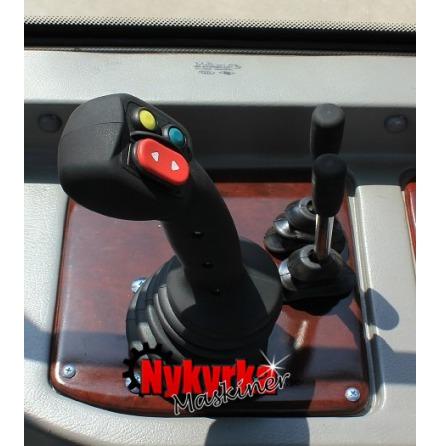 Elektrisk Joystick - ER416H