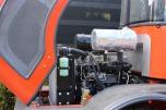 Everun teleskoplastare ER2500 | 4x4 | 75hk | Lyfter 2500kg