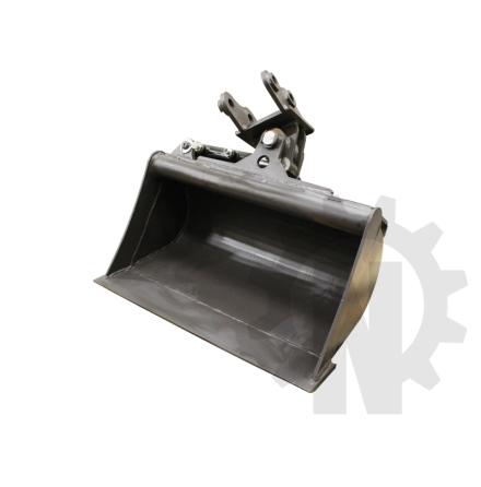 Hydraulisk planerskopa | ERE08 | EVERUN
