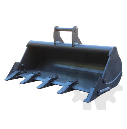 Grävskopa | 900mm | Grävmaskin 1-2ton