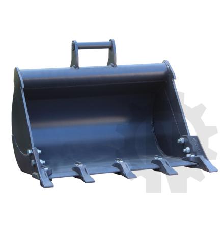 Grävskopa   900mm   Grävmaskin 4-6ton