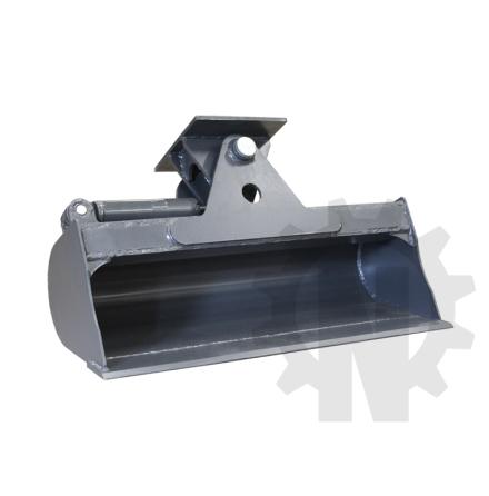 Hydraulisk tiltskopa | S60 | Grävmaskin