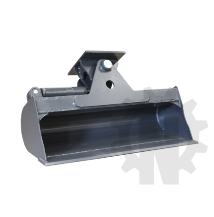 Hydraulisk tiltskopa   S40   Grävmaskin