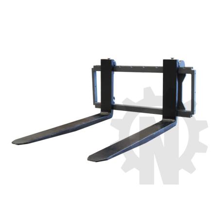 Mekaniska pallgafflar | 1000mm | EVERUN