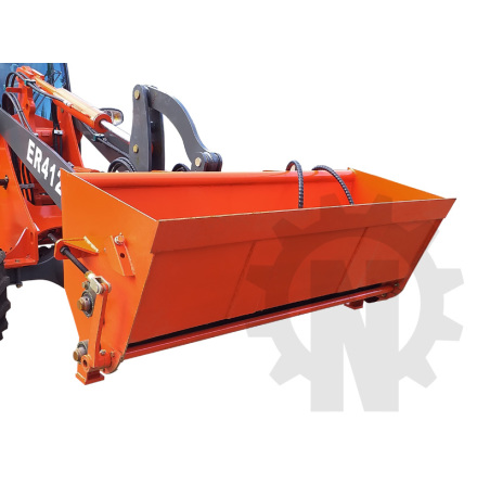 Sandspridare frontmonterad | ER28 | EVERUN